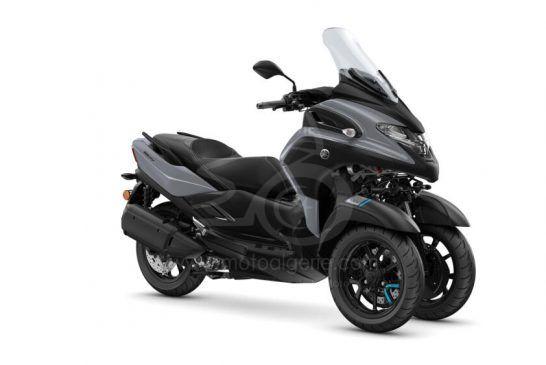 Yamaha Tricity 300 2021 a