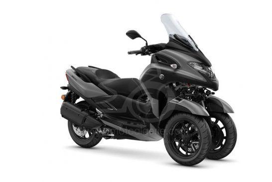 Yamaha Tricity 300 2021 c