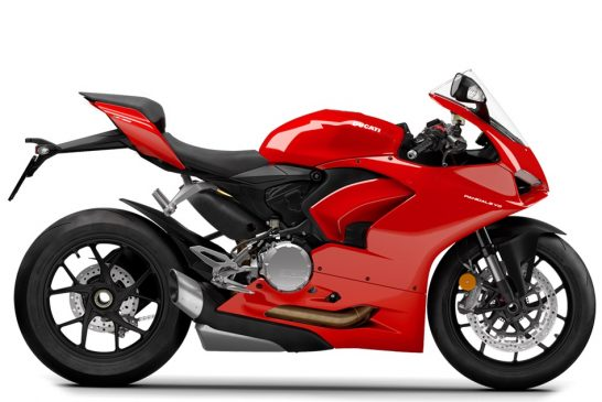Ducati - Panigale-V2-V02-Red-2021