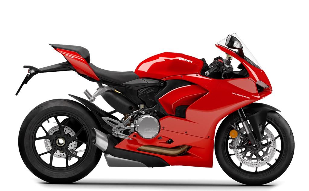 Ducati Panigale V2 2021