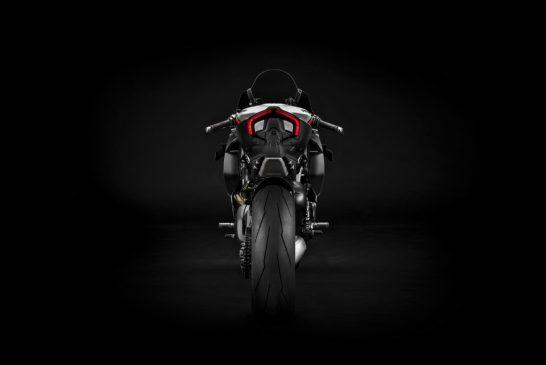 Ducati Panigale V4 SP 2021 4