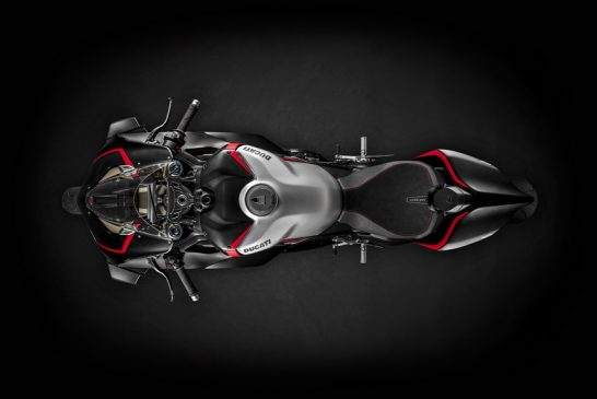 Ducati Panigale V4 SP 2021 5
