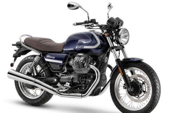 Moto Guzzi V7 Special 2021