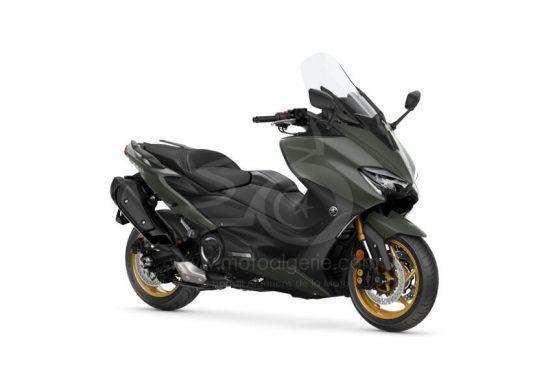 Yamaha TMAX 560 2021 01