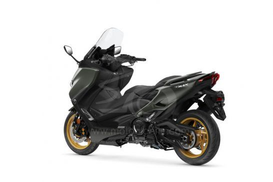 Yamaha TMAX 560 2021 03