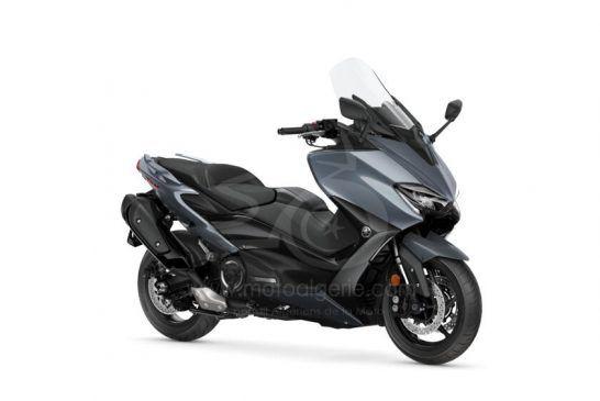 Yamaha TMAX 560 2021 04