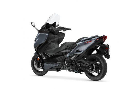 Yamaha TMAX 560 2021 06