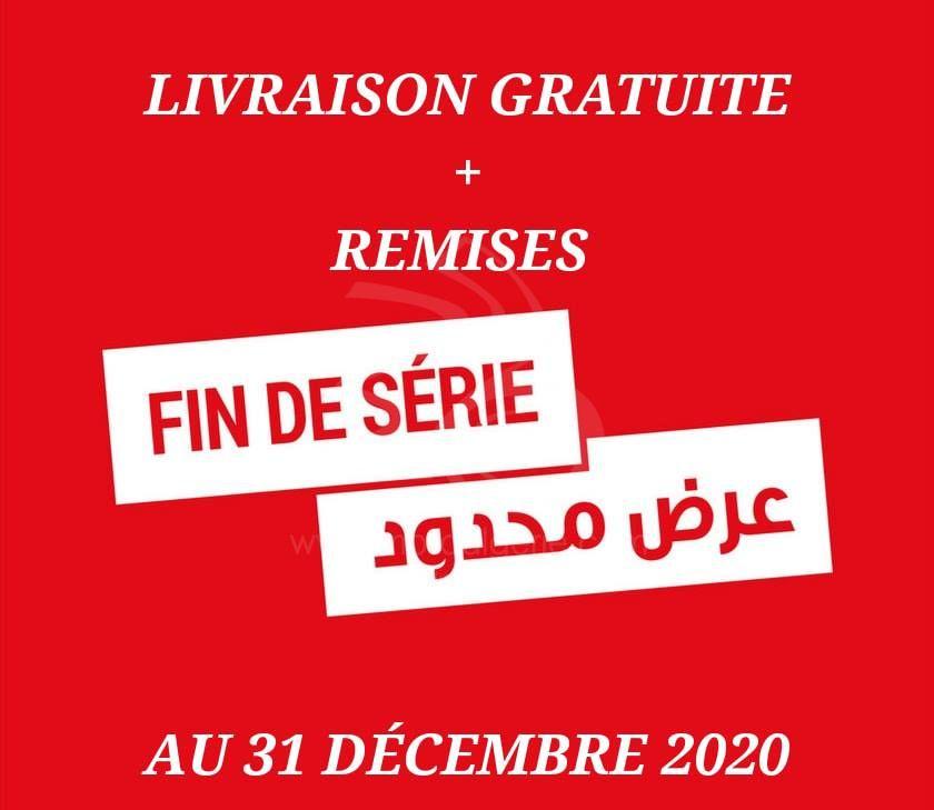 Remises et livraisons gratuites chez Sidi Achour Motos Pièces, en cette fin d'année !