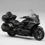 Honda Gold Wing « Tour » 2021 : Capacité de bagagerie augmentée, nouveau matériau de selle, siège passager plus confortable et système audio optimisé