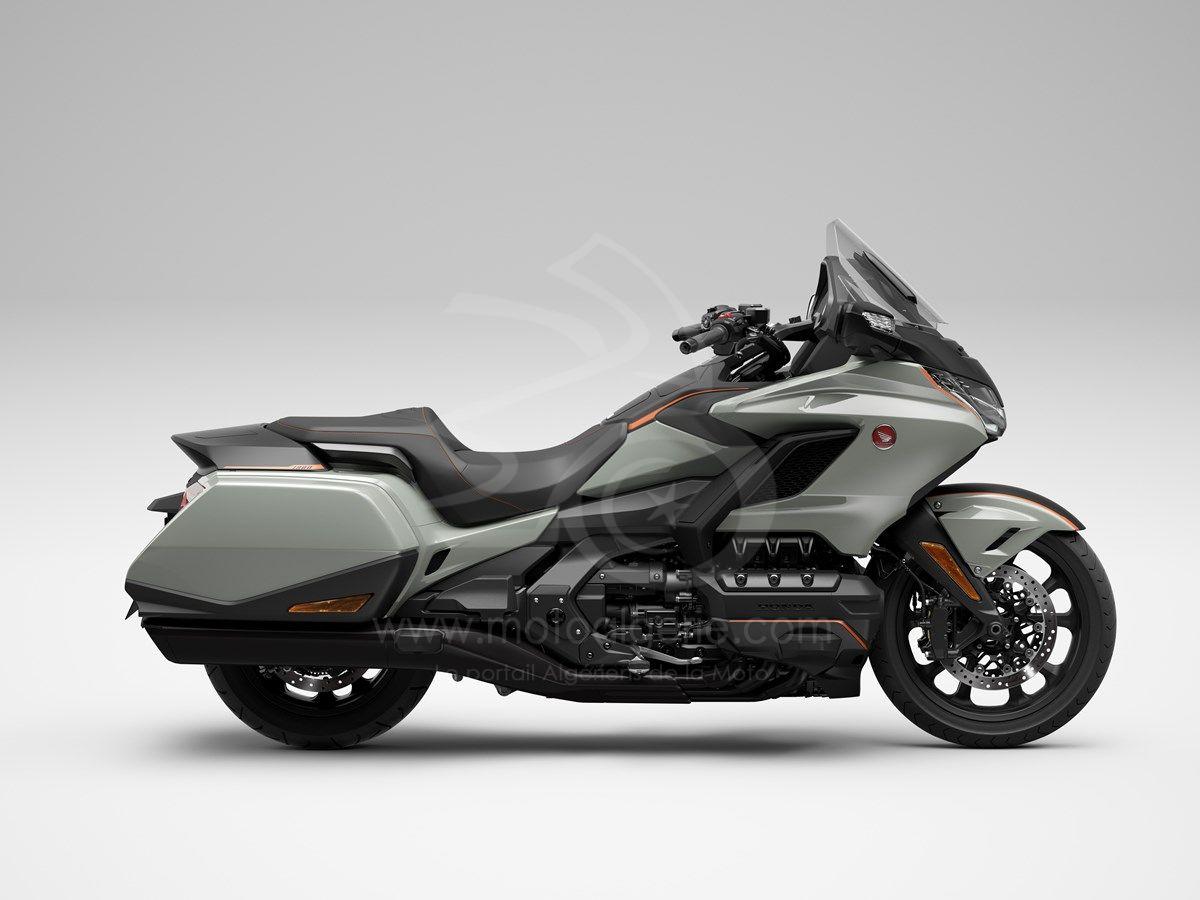 Honda GL1800 GOLDWING 2021