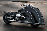 BMW Motorrad présente une nouvelle préparation sur base de BMW R 18