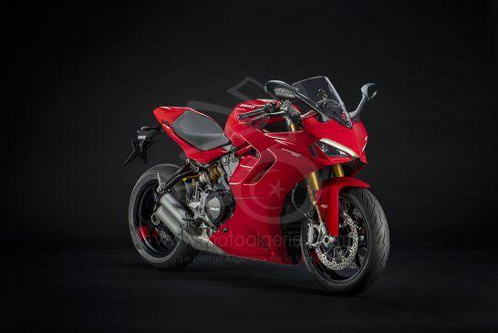 Ducati SuperSport 950 2021 1