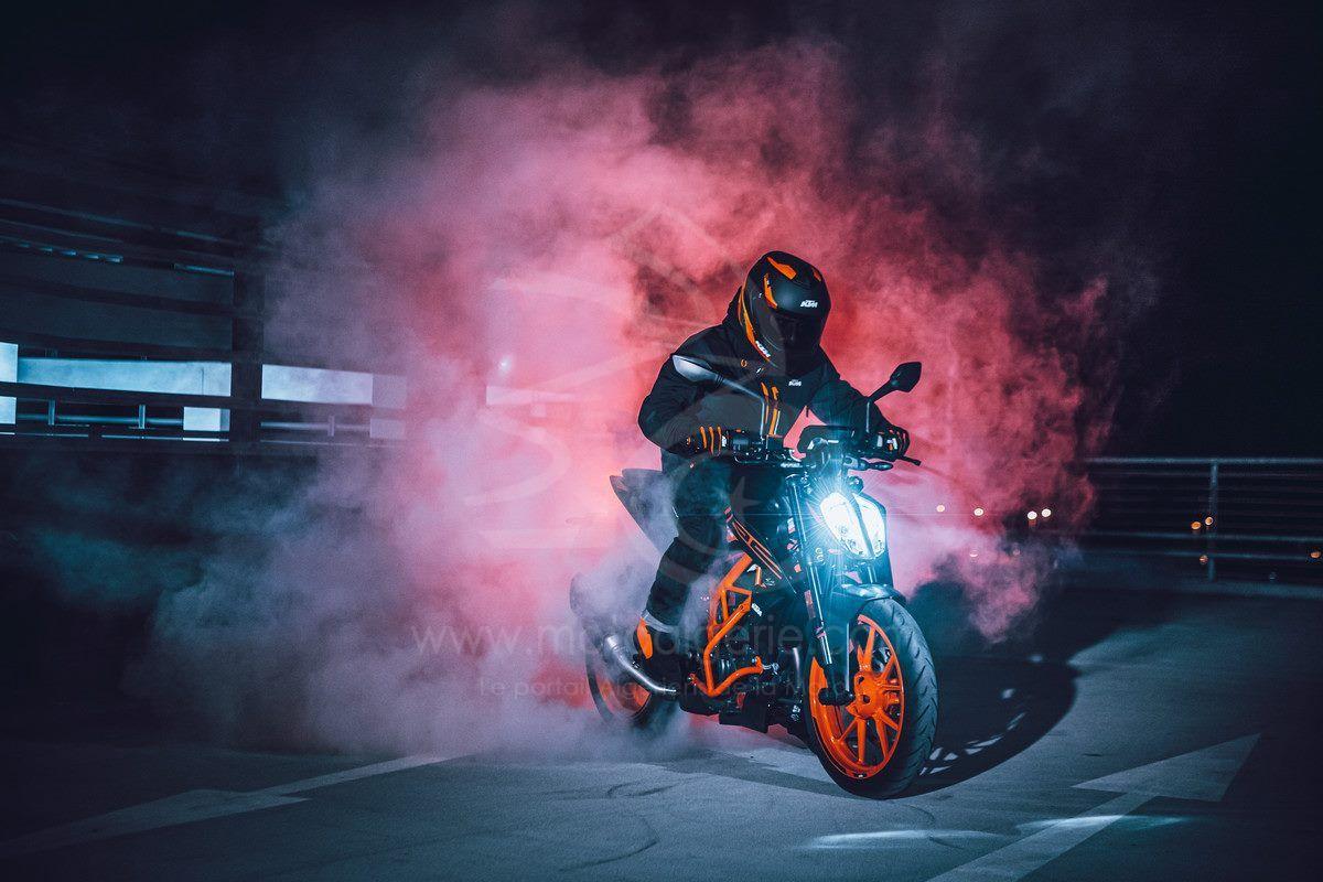 NOUVELLES KTM DUKE 2021