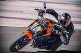 NOUVELLE KTM 890 DUKE 2021 : PLUS TRANCHANTE QUE JAMAIS, ELLE FAIT HONNEUR A SA LIGNÉE : « THE SCALPEL »