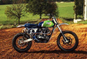 Nouvelle préparation de la Kawasaki W800 signée MRS Oficina !