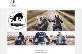 Lion Moto Rider lance son site internet avec boutique en ligne !