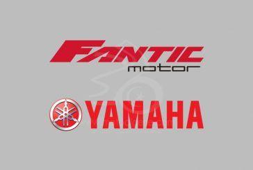 Fantic Motor et Yamaha Motor Europe annoncent un partenariat renforcé et la conclusion de l'accord avec Motori Minarelli