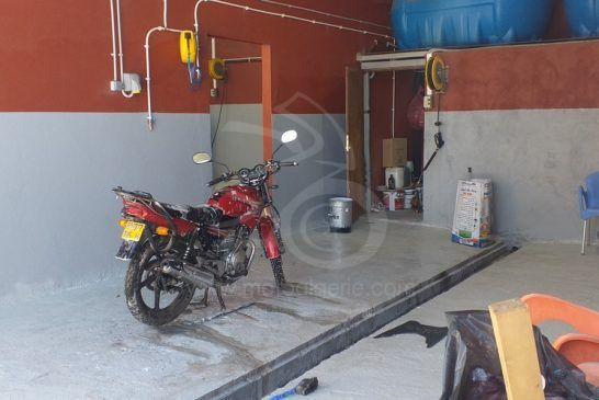 B52 Garage - Crédit Moto Algérie - 0