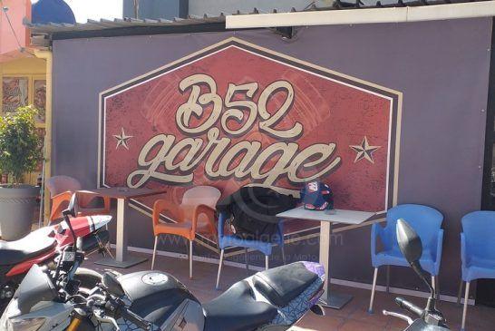 B52 Garage - Crédit Moto Algérie - 1