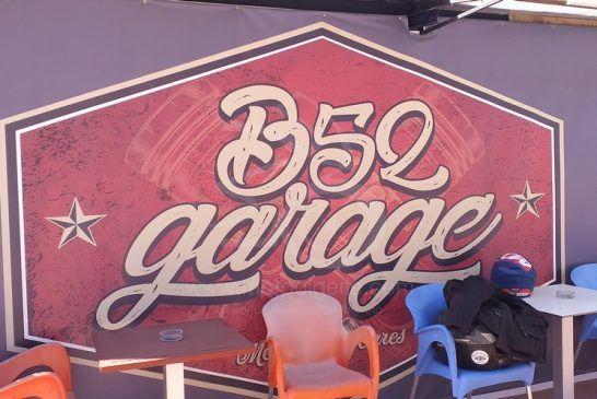 B52 Garage - Crédit Moto Algérie
