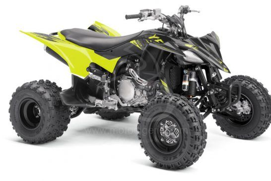 Yamaha YFM700R SE 2021 - 1