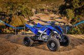Quads Sport Yamaha 2021 : transformez vos rêves de compétition en réalité