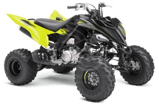 Yamaha YFM700R SE 2021 - 3