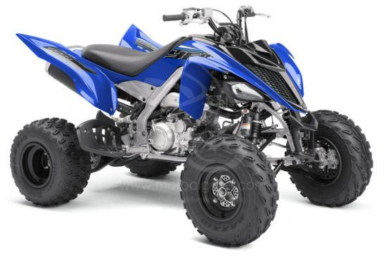 Yamaha YFM700R SE 2021 - 5