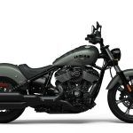 Indian Chief Dark Horse 2022