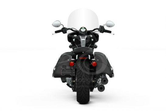 super_chief_limited_black_metallic_rear