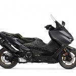 Yamaha TMAX 20e Anniversaire 2021