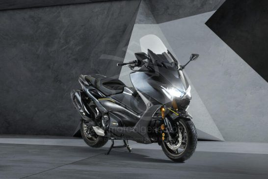 Yamaha TMAX 20e Anniversaire 3