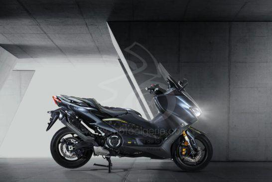 Yamaha TMAX 20e Anniversaire