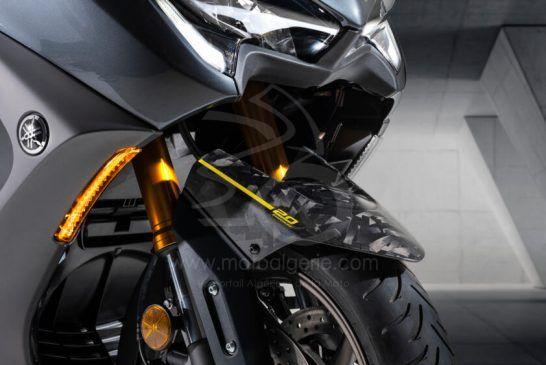 Yamaha TMAX 20e Anniversaire détail 3