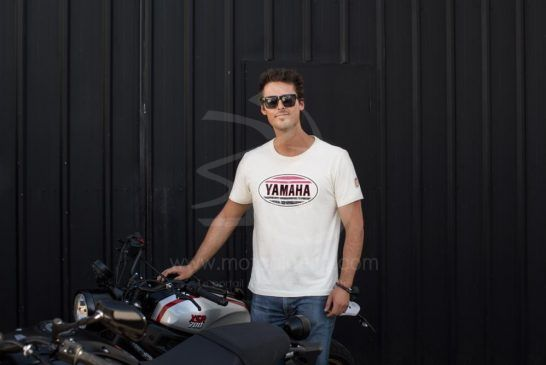 Yamaha Casuel 2021 1