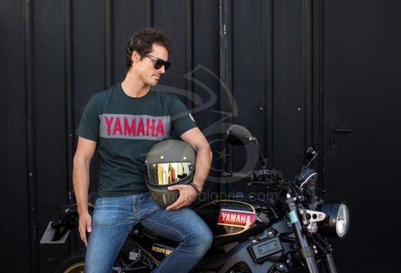 Yamaha : Nouvelle collection de vêtements de loisirs et équipements de moto