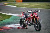Ducati présente la nouvelle Hypermotard 950 SP
