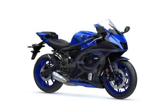 Yamaha R7 2021 21