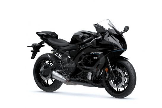 Yamaha R7 2021 22