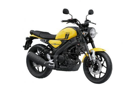 Yamaha XSR125 2021 0