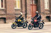 Nouvelle Yamaha XSR125 : La plus jeune des Faster Sons