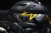 Ducati présente une nouvelle version