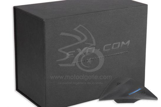 Scorpion lance son propre système de communication EXO-COM