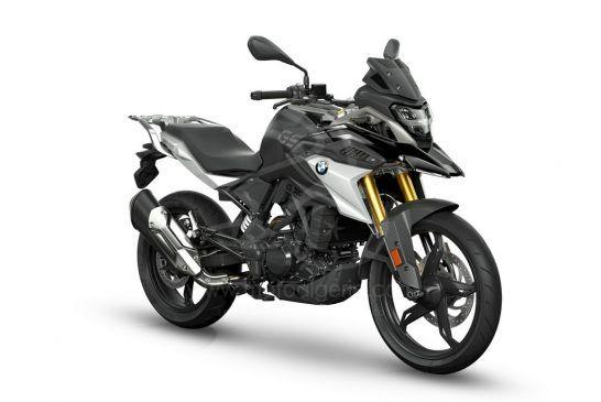 P90426985_BMW G 310 GS - New Style Triple Black with Cosmic black uni