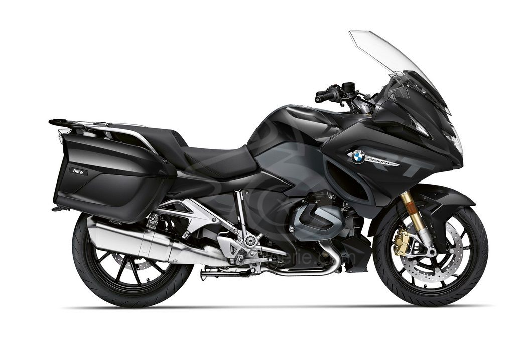 BMW R 1250 RT 2022