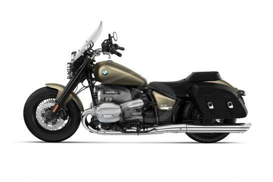 P90427003_BMW R 18 Classic - Manhattan metallic matt