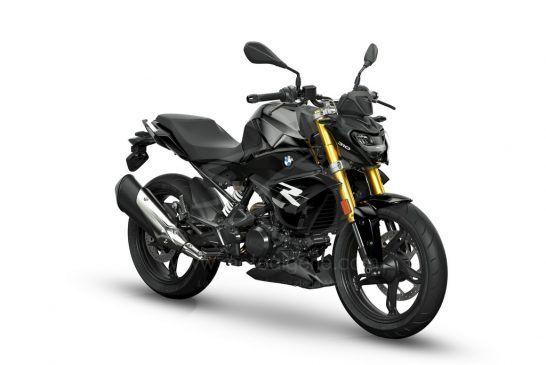 P90427033_BMW G 310 R - Cosmic black 2