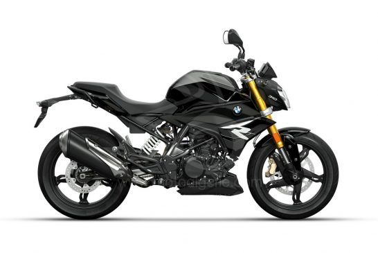 P90427036_BMW G 310 R - Cosmic black 2
