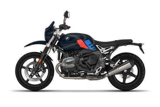 P90427043_BMW R nineT Urban GS - Imperial blue metallic