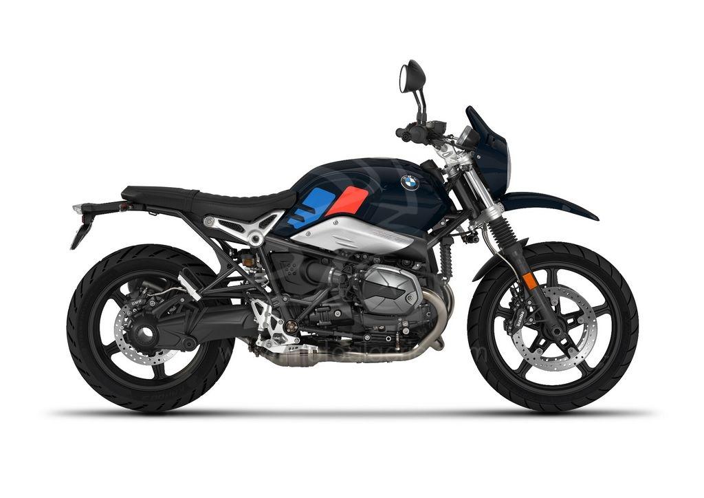 BMW Motorrad présente ses nouveautés 2022 !